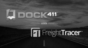 FreightTracer and Dock411
