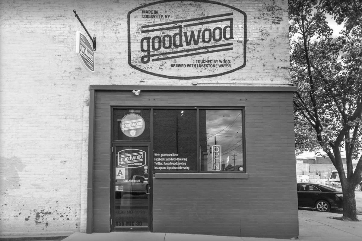Goodwood Taproom